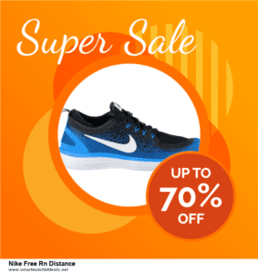 13 Exclusive Black Friday and Cyber Monday Nike Free Rn Distance Deals 2020