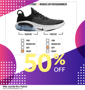 Top 5 Black Friday 2020 and Cyber Monday Nike Joyride Run Flyknit Deals [Grab Now]