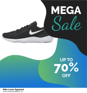Top 10 Nike Lunar Apparent Black Friday 2020 and Cyber Monday Deals