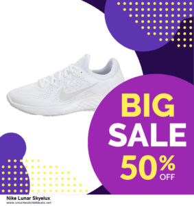 Top 5 Black Friday and Cyber Monday Nike Lunar Skyelux Deals 2020 Buy Now
