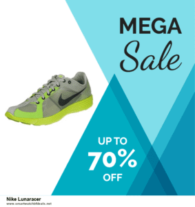 9 Best Black Friday and Cyber Monday Nike Lunaracer Deals 2020 [Up to 40% OFF]