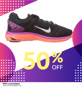 Top 5 Black Friday 2020 and Cyber Monday Nike Lunareclipse Deals [Grab Now]