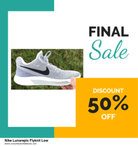 13 Exclusive Black Friday and Cyber Monday Nike Lunarepic Flyknit Low Deals 2020