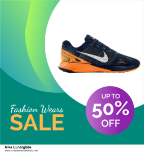 13 Best Black Friday and Cyber Monday 2020 Nike Lunarglide Deals [Up to 50% OFF]