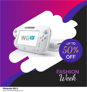 9 Best Nintendo Wii U Black Friday 2020 and Cyber Monday Deals Sales