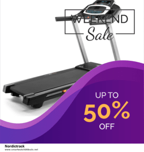 10 Best Nordictrack Black Friday 2021 and Cyber Monday Deals Discount Coupons