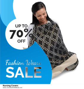 List of 10 Best Black Friday and Cyber Monday Nursing Covers Deals 2020