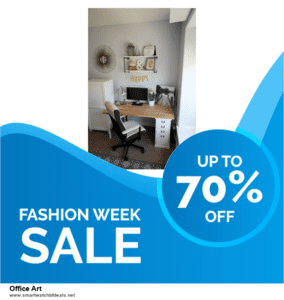 Top 5 Black Friday and Cyber Monday Office Art Deals 2020 Buy Now
