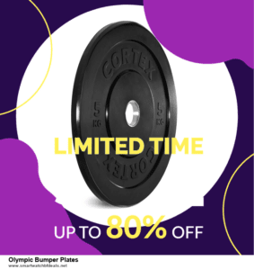 9 Best Black Friday and Cyber Monday Olympic Bumper Plates Deals 2020 [Up to 40% OFF]