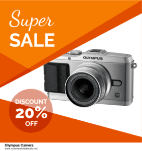 10 Best Olympus Camera Black Friday 2020 and Cyber Monday Deals Discount Coupons