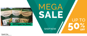 Top 5 Black Friday 2020 and Cyber Monday Organic Teas Deals [Grab Now]