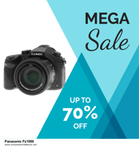 Top 11 Black Friday and Cyber Monday Panasonic Fz1000 2021 Deals Massive Discount