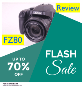 13 Exclusive Black Friday and Cyber Monday Panasonic Fz80 Deals 2020
