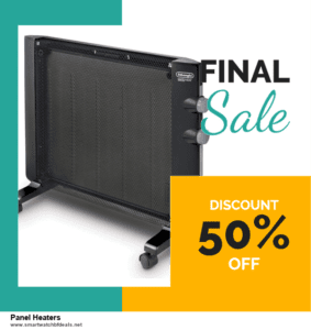 Top 5 Black Friday and Cyber Monday Panel Heaters Deals 2020 Buy Now