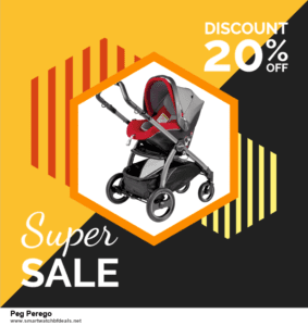 10 Best Black Friday 2020 and Cyber Monday  Peg Perego Deals   40% OFF