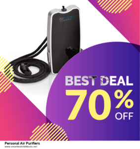 9 Best Black Friday and Cyber Monday Personal Air Purifiers Deals 2020 [Up to 40% OFF]