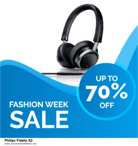 Top 5 Black Friday 2020 and Cyber Monday Philips Fidelio X2 Deals [Grab Now]