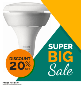 10 Best Philips Hue Br30 Black Friday 2020 and Cyber Monday Deals Discount Coupons