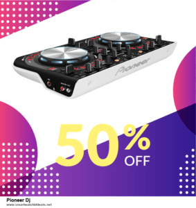 9 Best Black Friday and Cyber Monday Pioneer Dj Deals 2020 [Up to 40% OFF]