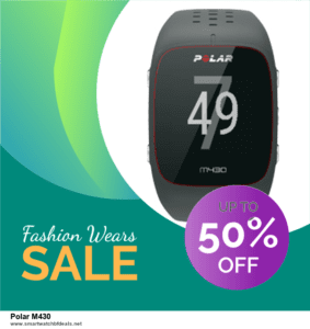 Top 10 Polar M430 Black Friday 2020 and Cyber Monday Deals