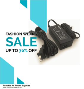 Top 5 Black Friday and Cyber Monday Portable Ac Power Supplies Deals 2020 Buy Now