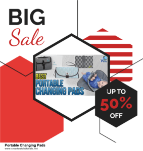 5 Best Portable Changing Pads Black Friday 2020 and Cyber Monday Deals & Sales