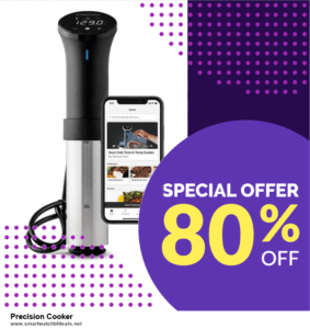 Grab 10 Best Black Friday and Cyber Monday Precision Cooker Deals & Sales
