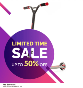 7 Best Pro Scooters Black Friday 2020 and Cyber Monday Deals [Up to 30% Discount]