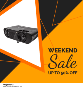 Grab 10 Best Black Friday and Cyber Monday Projector 2 Deals & Sales