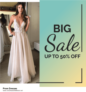 Top 5 Black Friday 2020 and Cyber Monday Prom Dresses Deals [Grab Now]