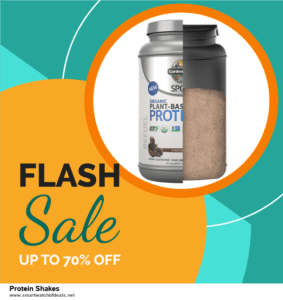 Top 5 Black Friday and Cyber Monday Protein Shakes Deals 2020 Buy Now