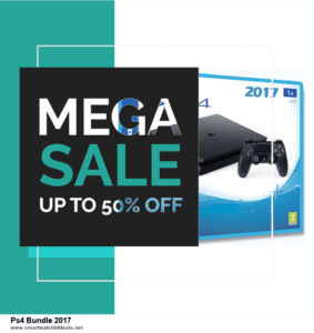 Top 10 Ps4 Bundle 2017 Black Friday 2020 and Cyber Monday Deals