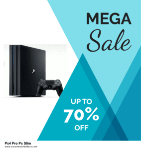 Top 5 Black Friday and Cyber Monday Ps4 Pro Ps Slim Deals 2020 Buy Now