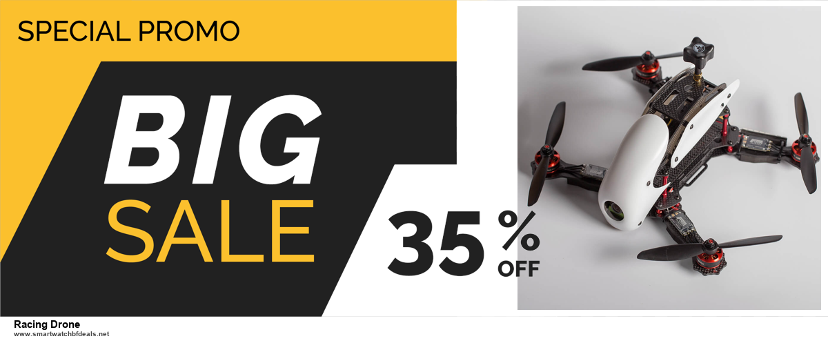 6 Best Racing Drone Black Friday 2020 and Cyber Monday Deals | Huge Discount
