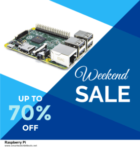 5 Best Raspberry Pi Black Friday 2020 and Cyber Monday Deals & Sales