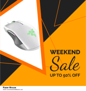 13 Exclusive Black Friday and Cyber Monday Razer Mouse Deals 2020