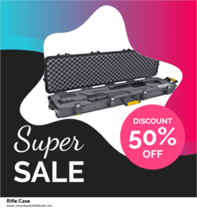 10 Best Rifle Case Black Friday 2020 and Cyber Monday Deals Discount Coupons