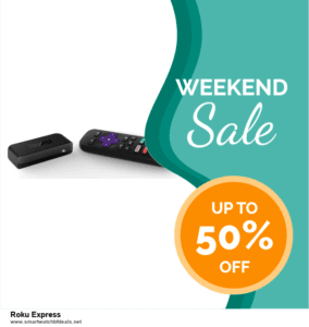 10 Best Black Friday 2020 and Cyber Monday  Roku Express Deals | 40% OFF