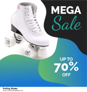 13 Exclusive Black Friday and Cyber Monday Rolling Skates Deals 2020