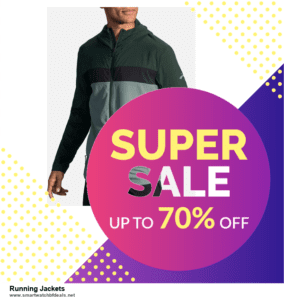 Top 10 Running Jackets Black Friday 2020 and Cyber Monday Deals