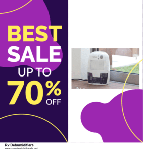 13 Best Black Friday and Cyber Monday 2020 Rv Dehumidifiers Deals [Up to 50% OFF]