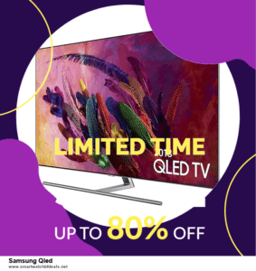 List of 10 Best Black Friday and Cyber Monday Samsung Qled Deals 2020