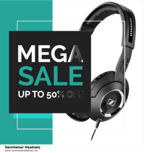 Grab 10 Best Black Friday and Cyber Monday Sennheiser Headsets Deals & Sales