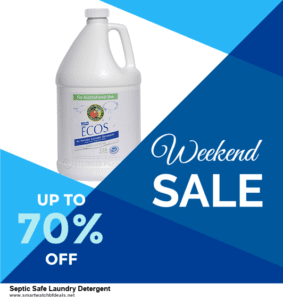 10 Best Black Friday 2020 and Cyber Monday  Septic Safe Laundry Detergent Deals | 40% OFF
