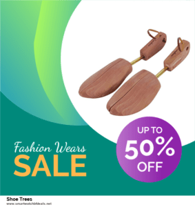 10 Best Shoe Trees Black Friday 2020 and Cyber Monday Deals Discount Coupons