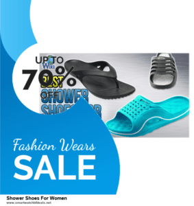 Top 11 Black Friday and Cyber Monday Shower Shoes For Women 2020 Deals Massive Discount