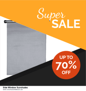 Top 5 Black Friday and Cyber Monday Side Window Sunshades Deals 2020 Buy Now