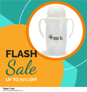 Top 10 Sippy Cups Black Friday 2021 and Cyber Monday Deals