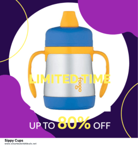 Top 10 Sippy Cups Black Friday 2020 and Cyber Monday Deals