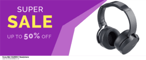 Top 5 Black Friday 2020 and Cyber Monday Sony Mdr Xb950N1 Headphone Deals [Grab Now]
